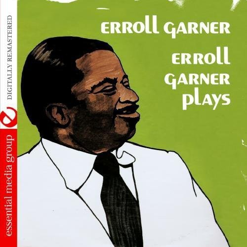 Erroll Garner - Erroll Garner Plays [CD]