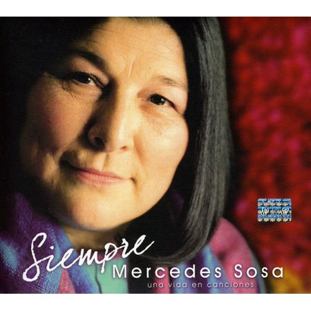 Siempre: Una Vida en Canciones (CD)