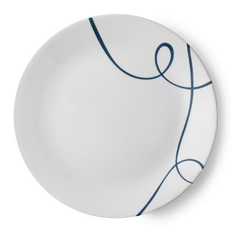"""Corelle® Livingware Lia, Dinner Plate, 10.25"""""""