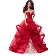 Barbie 2015 Holiday Barbie, African American by MATTEL INC.