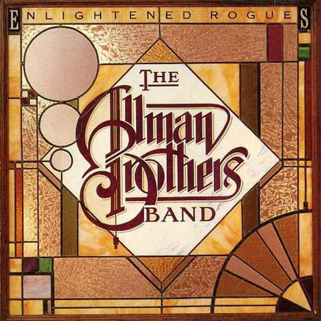 Allman Brothers Band - Enlightened Rogues [CD]