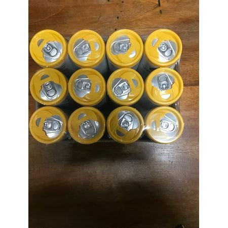 La Colombe PPPURC1216 Draft Latte Caramel 12-9 Fluid (La Colombe D Or St Paul De Vence)
