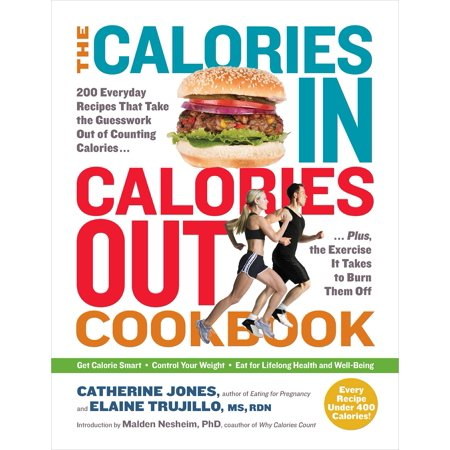 Calories In, Calories Out Cookbook - Paperback - Calories In Taffy
