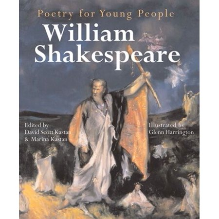 William Shakespeare (Poetry for Young People)