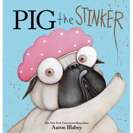 Pig the Stinker ()