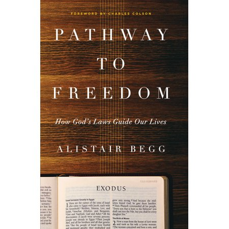 Pathway to Freedom : How God's Laws Guide Our (Mark Barrott The Pathways Of Our Lives)