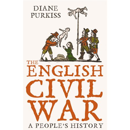 The English Civil War: A People's History (Text Only) - (The English Civil War Was Caused By)