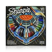Sharpie Permanent Marker 30 Piece Set