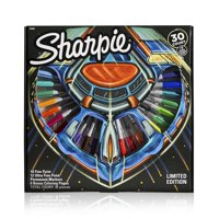Deals on Sharpie Permanent Marker 30 Piece Set