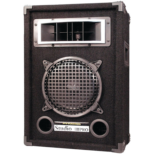Pyramid PMBH839 200W 2-Way 8'' Speaker Cabinet