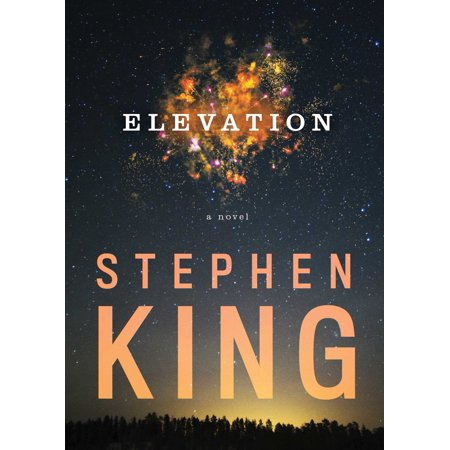 Elevation (Stephen King Halloween Quotes)