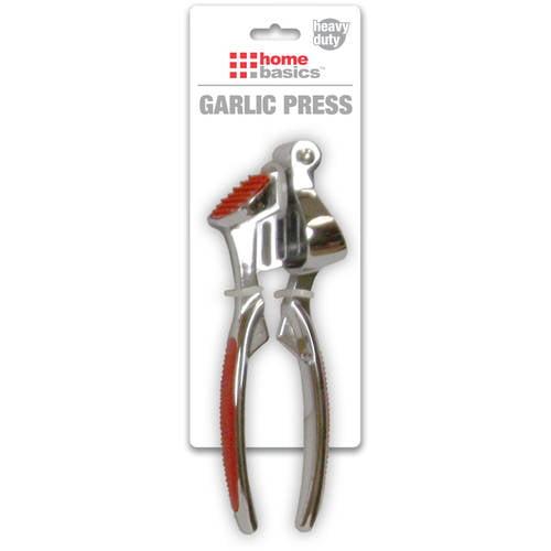 Zinc Garlic Press