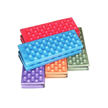 Random Color XPE Outdoor Camping Hiking Picnic Folding Cushion Seat Pad Moistureproof Cushion Mattress Pad - image 3 of 9