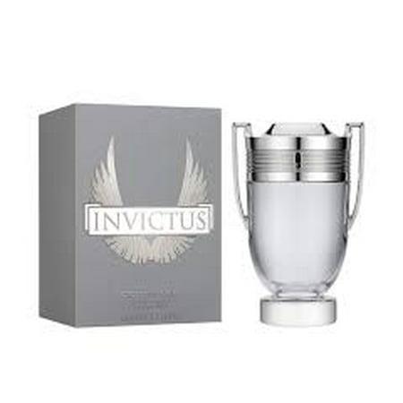 Invictus For Men By Paco Rabanne Eau De Toilette Spray 3.4 oz