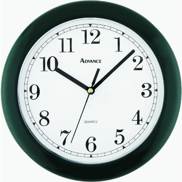 Equity Traditional Wall Clock