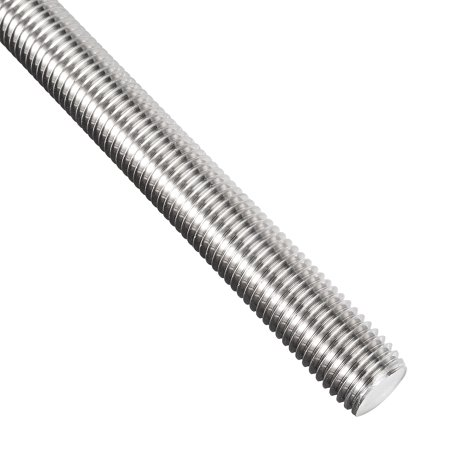 Unique Bargains Fully Threaded Rod M20 Dia 500mm Length Right Hand Thread  304 Stainless Steel | Walmart Canada
