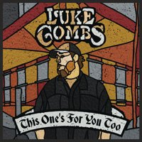 Luke Combs - This One's For You Too - Vinyl