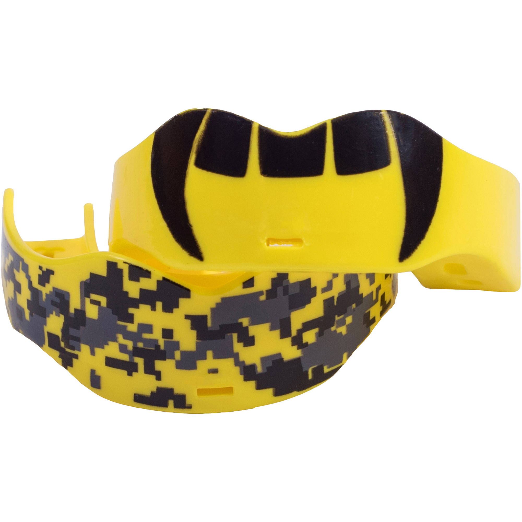 Soldier Sports Custom 7312 Mouthguard, Yellow