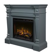 Dimplex Heather Mantel Package with DF28L-PRO Electric Firebox