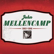 John Mellencamp 1982-1989 (CD)