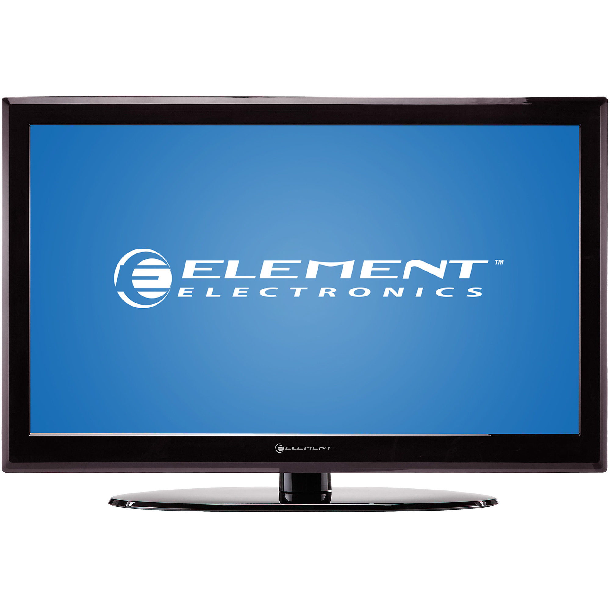 "Element ELDFW464 46"" Class LCD 1080p 60Hz HDTV, Refurbished"