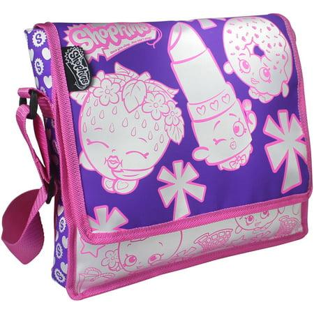Shopkins Activity Messenger Bag