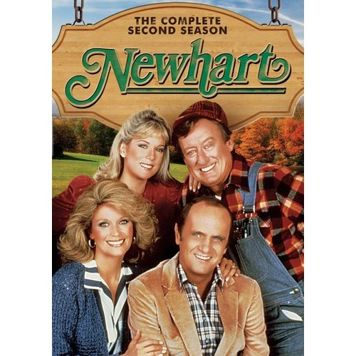 Newhart: The Complete Second Season (Full Frame)