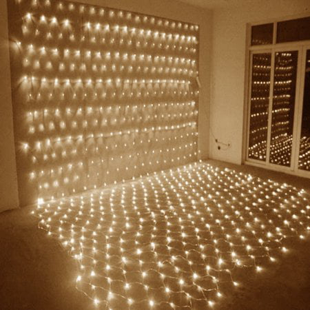 String Lights 2m X 3m 210 Led Linkable