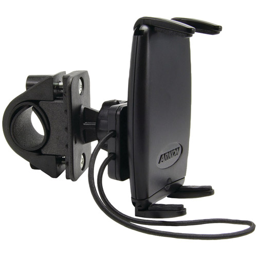 Arkon SM532 Slim-Grip Handlebar Mount for Smartphones