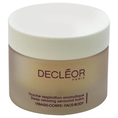 Decleor Deep Relaxing Sensorial Balm, 1 (Decleor Rose)