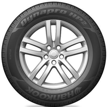 Hankook Dynapro Hp2 Ra33 All Season Tire