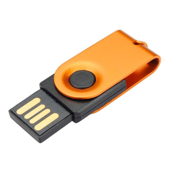 Outtop 4GB USB2.0 Flash Drive Memory Thumb Stick Storage Pen Digital U Disk