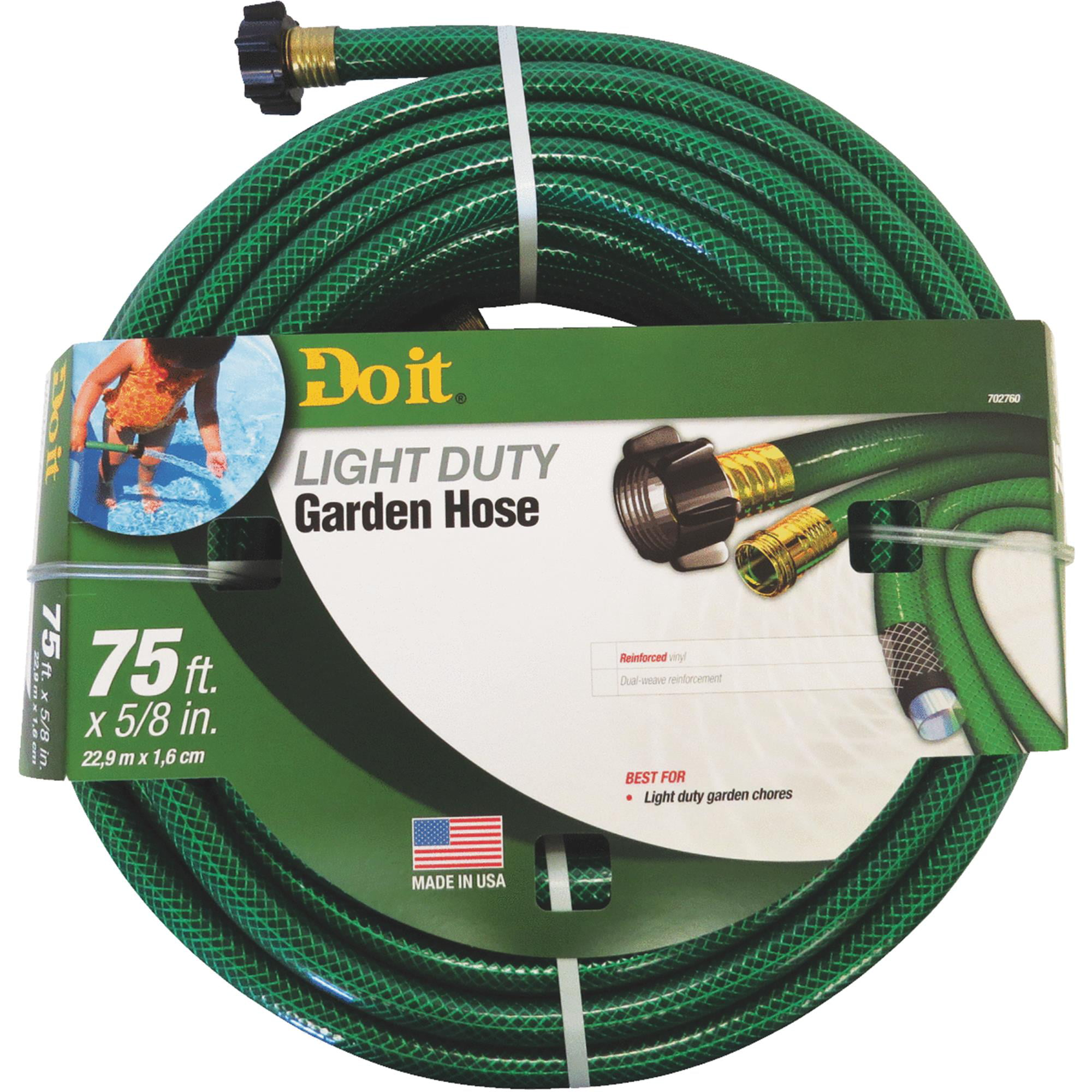 Best Garden Light-Duty 200 PSI Garden Hose by Swan Products Llc