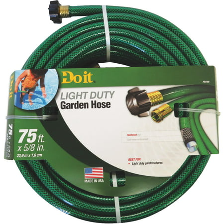 Best Garden Light-Duty 200 PSI Garden Hose