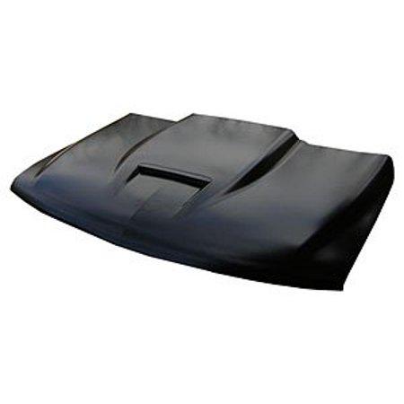 - Auto Metal Direct 300-4099-3 Ram Air Style Hood