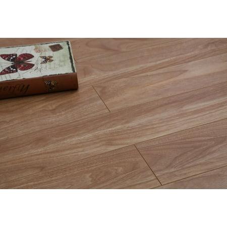 Dekorman 12mm thickness Cottage collection #1235H 1215mmx126mm AC3, CARB2 EIR Laminate Flooring - Natural (Walnut Laminate Flooring)