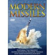 Modern Missiles (DVD)