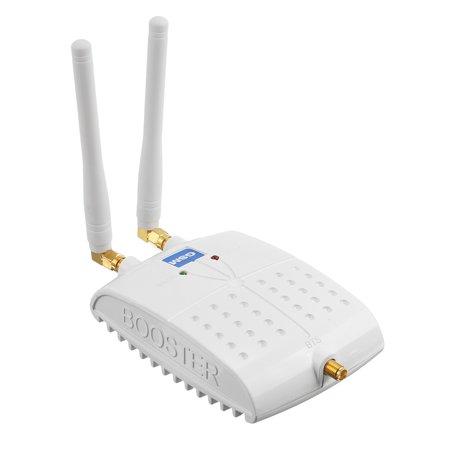 LCD GSM 1800M ALC Teknologi Penguat Sinyal untuk Sinyal Ponsel 4G LTE Booster Amplifier - image 3 de 9