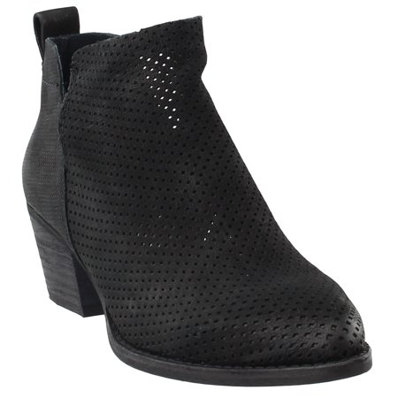 Sonya Blade Boots (Dolce Vita Womens Sonya)