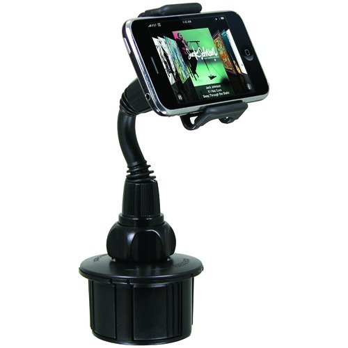 Macally MCUP iPhone/iPod Adjustable Cup Holder