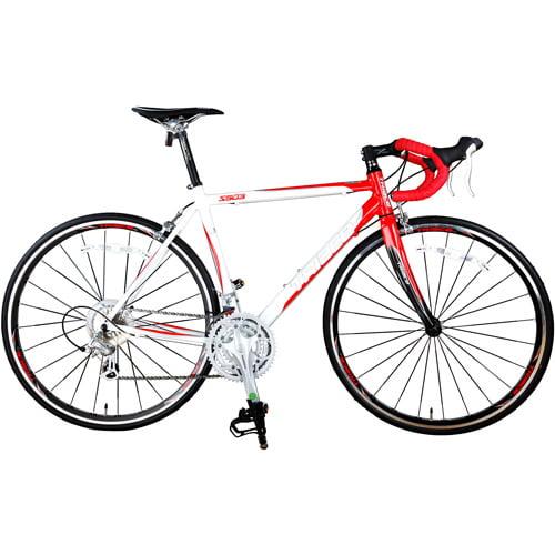 Triace 24-Speed Aluminum Road Bike