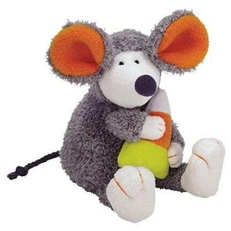 TY Beanie Baby - RATZO the Rat (Halloween Version - Internet Exclusive)
