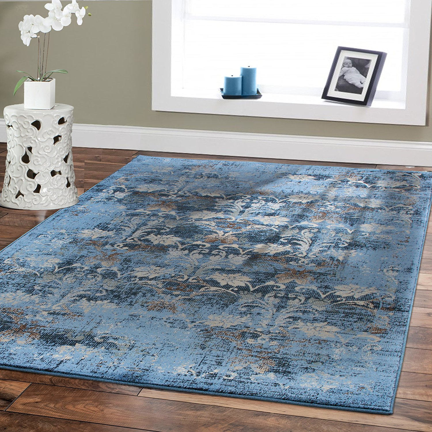 Premium Rugs Large 8x11 Rugs For Living Room 8x10 Area