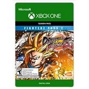 DRAGON BALL FIGHTERZ - FIGHTERZ PASS 2, Bandai Namco, Xbox, [Digital Download]