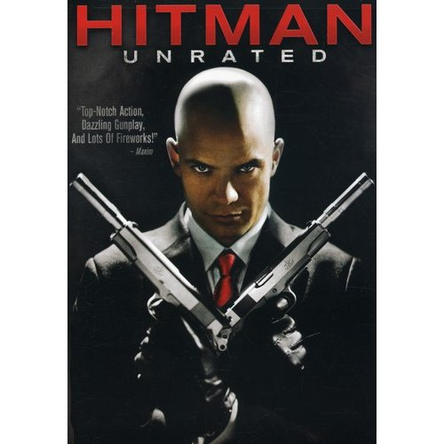 Hitman (Unrated) (Widescreen)