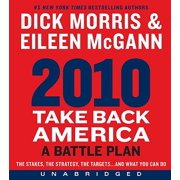 2010: Take Back America - Audiobook