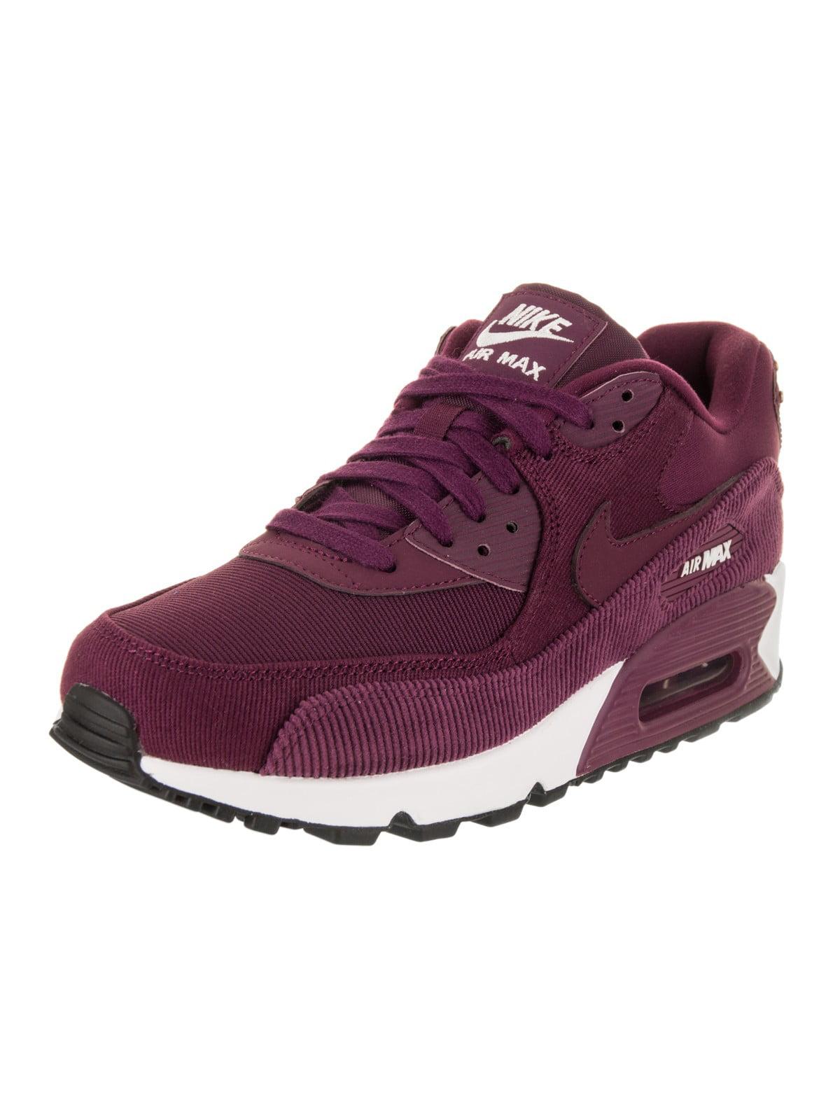 Gentleman/Lady: Running Nike Women's Air Max 90 Leather Running Gentleman/Lady: Shoe:  superb processing 265a39