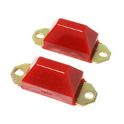 Energy Suspension 76-86 Jeep CJ5/CJ7 Red Front or Rear Bump Stop