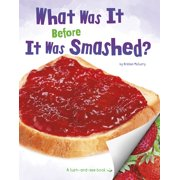 What Was It?: What Was It Before It Was Smashed? (Paperback)