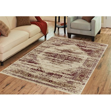 Contemporary Mirage Collection Area Rug By Benissimo Cozy Soft